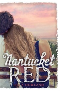 Nantucket Red by Leila Howland | Review