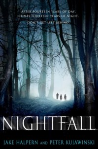 Nightfall by Jake Halpern and Peter Kujawinski | ARC Review