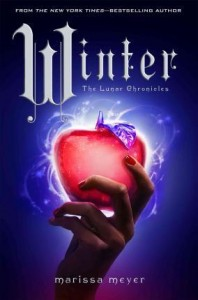 An Unpopular Opinion on Winter by Marissa Meyer | Review