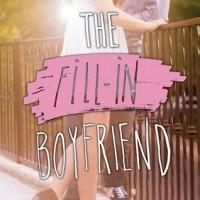 The Fill-In Boyfriend by Kasie West | Mini Review