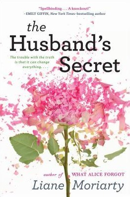 The Husband's Secret by Liane Moriarty |Review