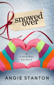 Book Buddies Review: Snowed Over