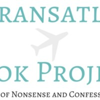 The Transatlantic Book Project: Stop 2 for Harry Potter and the Philosopher's Stone [1]