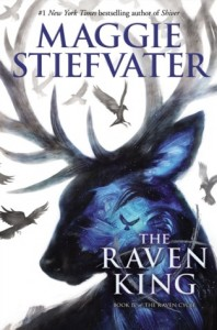 The Raven King by Maggie Stiefvater | Review