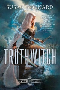 Truthwitch by Susan Dennard | Review