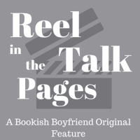 Reel Talk in the Pages | The Hunger Games