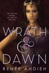 The Wrath and the Dawn (The Wrath and the Dawn, #1)