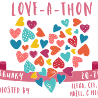 2016 Love-a-Thon Kickoff!