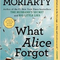 Book Buddies Review: What Alice Forgot by Liane Moriarty