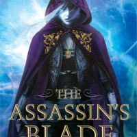 The Assassin's Blade by Sarah J Maas | A Long Overdue Review