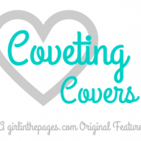 Coveting Covers: Be Still My Shadowhunter Heart
