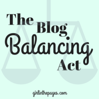 The Blog Balancing Act: On Working Full Time and Keeping Up With Your Blog