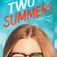 Two Summers by Aimee Friedman | ARC Review