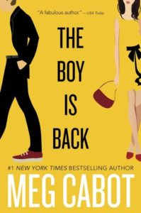 Mini Review Round-Up: The Boy is Back, These Shallow Graves, & Afterward