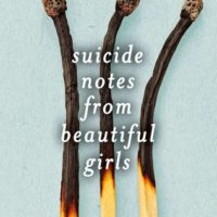 Suicide Notes from Beautiful Girls by Lynne Weingarten | Review