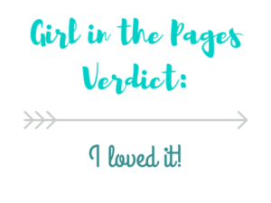Verdict_ I loved it