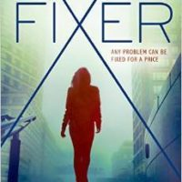 The Fixer by Jennifer Lynn Barnes | Review