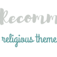 Religious Recommendations: Books with Religious Themes and Topics
