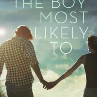 The Boy Most Likely To by Huntley Fitzpatrick | Review