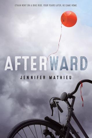 Afterward by Jennifer Mathieu