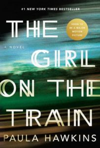 The Girl on the Train by Paula Hawkins | Mini Review