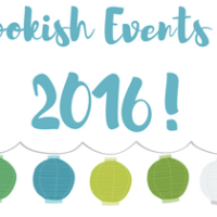 Looking Back on 2016's Bookish Events
