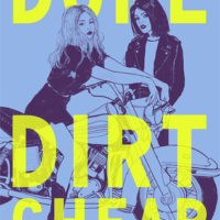 Done Dirt Cheap by Sarah Nicole Lemon | ARC Review