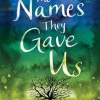 The Names They Gave Us by Emery Lord | ARC Review
