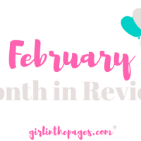February 2018 Month in Review