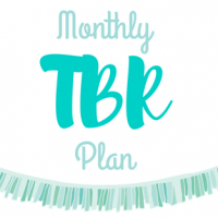Monthly TBR Plan: April 2018