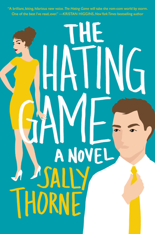 The Hating Game by