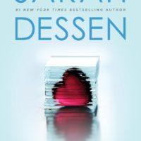 Dreamland by Sarah Dessen | #ReadADessen Tour and Giveaway