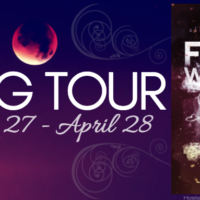First We Were IV | Blog Tour + Giveaway!