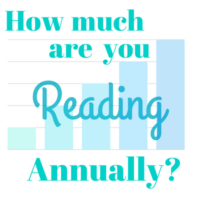 How Much Are You Reading Annually?