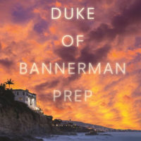 The Duke of Bannerman Prep: Blog Tour + Giveaway!