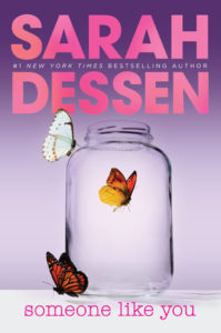 Someone Like You by Sarah Dessen | (Re-Read) Review