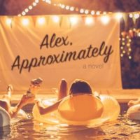 Alex, Approximately by Jenn Bennett | Review