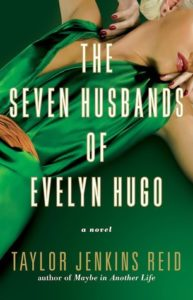 The Seven Husbands of Evelyn Hugo by Taylor Jenkins Reid | ARC Review