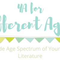 YA For Different Ages | The Wide Age Spectrum of Young Adult Literature