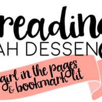 (Re)Reading Sarah Dessen | Introduction and Someone Like You Discussion