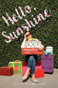 Hello, Sunshine by Leila Howland   ARC Review
