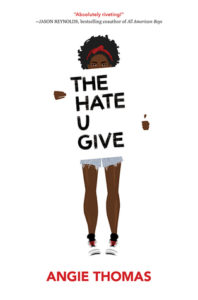The Hate U Give by Angie Thomas | Review