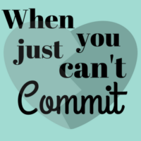 When You Just Can't Commit | Finding the Energy and Time to Devote to Longer Books