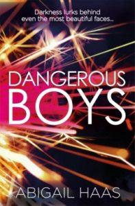 Dangerous Boys Aren't Nearly As Dangerous As Girls