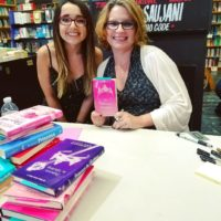 All Hail the Queen | Meg Cabot Author Event Recap