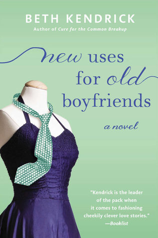 New Uses For Old Boyfriends (Black Dog Bay, #2) by Beth Kendrick
