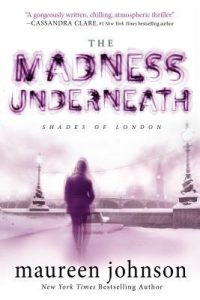 Shades of London by Maureen Johnson | Series Review
