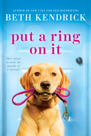 Put a Ring On It (Black Dog Bay, #3) by Beth Kendrick