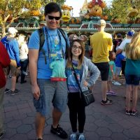Halloween Time at Disneyland | Farewell to Our Annual Passes