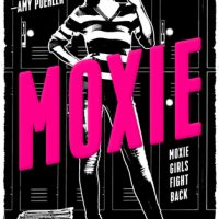 Moxie by Jennifer Mathieu | Review